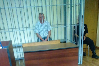 Сотрудника МЧС, задержанного на планерке в мэрии Читы, взяли под стражу