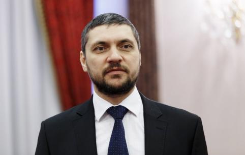 Александр Осипов сегодня официально станет губернатором Забайкальского края