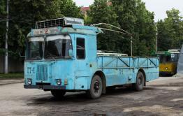 15 новых троллейбусов появятся в Чите: деньги поступят из федерального центра