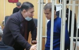 Защита Рамиля Шамсутдинова опротестовала приговор