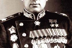 Маршал Константин Рокоссовский. Полководцы Великой Отечественной войны, проходившие службу в Забайкалье