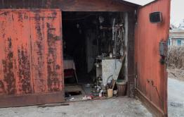Семью, угоревшую в гараже в Нерчинске, похоронили сегодня