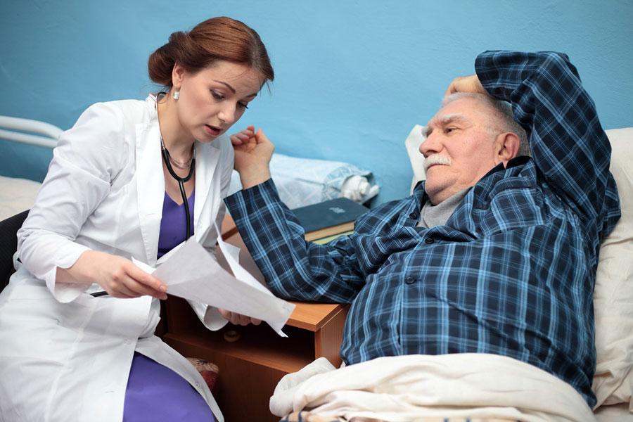 Двое врачей в Забайкальске подозреваются в незаконном получении денег по программе «Земский доктор»