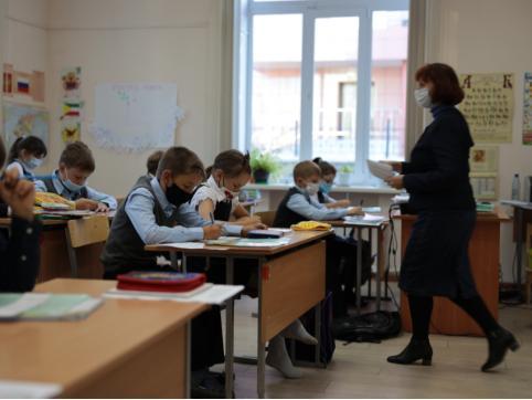 Пять новых школ построят в Забайкалье, первая появится в 2022-м