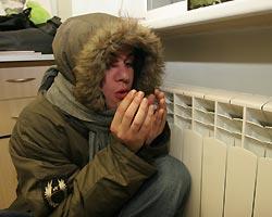 Читинцы с «Острова» жалуются на холод в квартирах