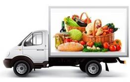 Заявление забайкальского министра о доставке продуктов до квартир читинцам не работает