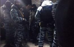 ОМОН наведался в бар на Ленина в Чите — заведение работало ночью, несмотря на режим самоизоляции
