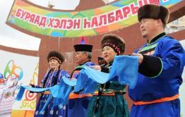 Забайкальская организация бурят издаст книгу сказок на двух языках