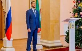 Александр Осипов вступит в должность Губернатора Забайкалья 19 сентября