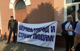 Оппозиционную активистку Савватееву суд снял с выборов
