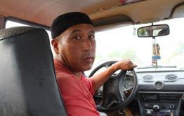 Профсоюз читинских таксистов пожаловался в УФАС