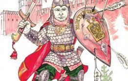 Путину исполнилось 68. Каким его видели карикатуристы «Вечорки»?