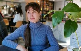 Редактор «Чита.Ру» дала собаке по морде