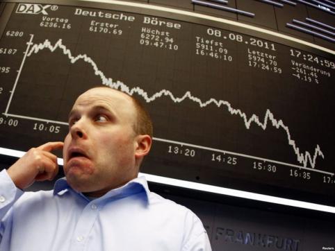 Мамкин брокер: житель Газ-Завода перепутал Нью-Йоркскую фондовую биржу с фуфлом и ушел в минус на 3 миллиона рублей
