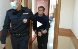 В Забайкалье избрали состав присяжных заседателей по делу Рамиля Шамсутдинова