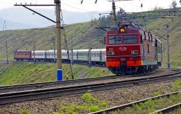 Петицию за возобновление железнодорожного сообщения Сретенск - Чита создали в интернете