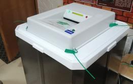 Работающие забайкальцы стараются отдать свой голос в первые дни голосования