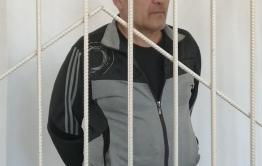 Обвиняемый в убийстве матери мужчина предстал перед судом в Краснокаменске