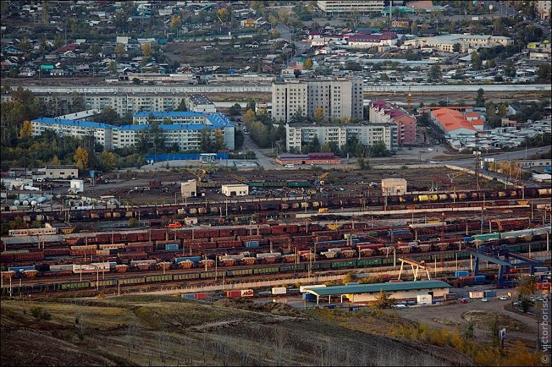Забайкальский край занял 13 место из 85 в рейтинге криминогенности регионов России