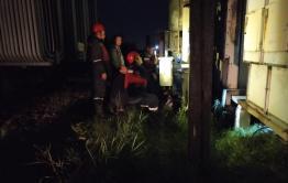 Электричество полностью восстановили в Чите