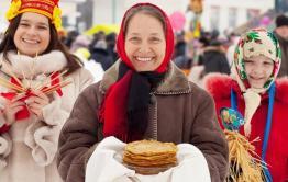 Ярмарка национальных блюд пройдет в честь Масленицы в Чите