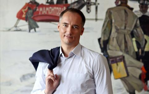 Совладелец «Ростсельмаша»: Причина всех бед — неправильная экономическая политика