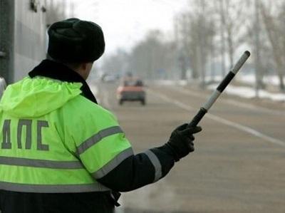 Родственники пьяного водителя напали на полицейских в Борзе