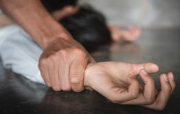 Забайкальцу грозит 10 лет колонии за изнасилование женщины после застолья