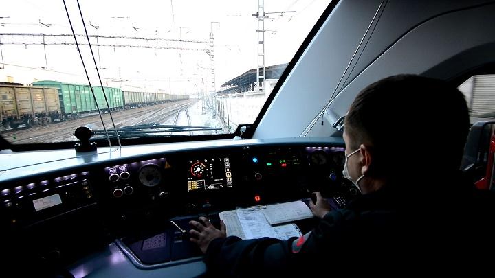 Поезд Чита - Сретенск начнет курсировать с 10-го февраля