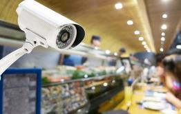Работница павильона в Чите стащила камеру видеонаблюдения, чтобы ее не заподозрили в краже