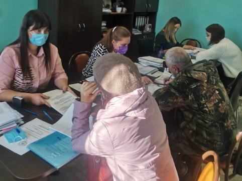 Забайкальцев пострадавших от паводков призывают активнее подавать заявления на соцвыплаты