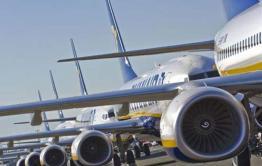 Россия в ночь на 4 апреля приостановит международное авиасообщение — «Интерфакс»