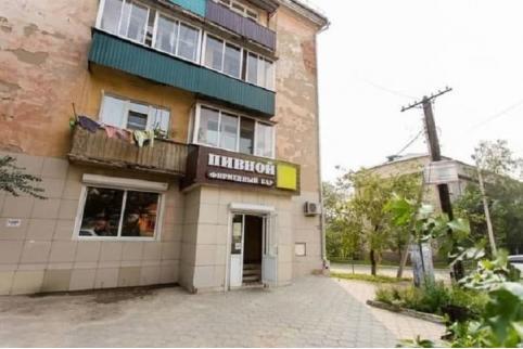 Запрет на продажу алкоголя в кафе и магазинах в жилых домах предложили ввести в Забайкалье