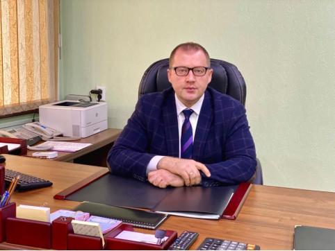 «Службу единого заказчика» Забайкальского края возглавил выходец из Хабаровского края