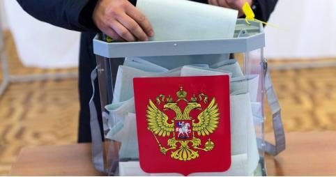 Ажиотаж в Забайкалье – участки для голосования не справляются с наплывом избирателей