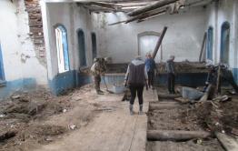 Построим вместе церковь Покрова Пресвятой Богородицы