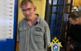 Жителя Новокручининского, недавно вышедшего из тюрьмы, арестовали по обвинению в убийстве