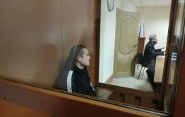 25 лет строго режима попросила сторона обвинения для Рамиля Шамсутдинова
