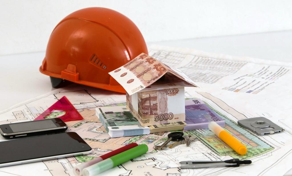5 лет условного срока получил подрядчик из Могочи за хищение 45 млн рублей