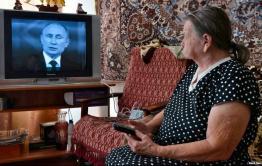 Жительница Кыкер жалуется на отсутствие 20 каналов