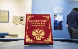 Путин утвердил дату голосования по поправкам в Конституцию — оно пройдет 22 апреля