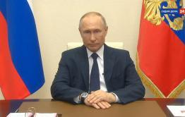 Выходные в России продлили до 30 апреля из-за коронавируса