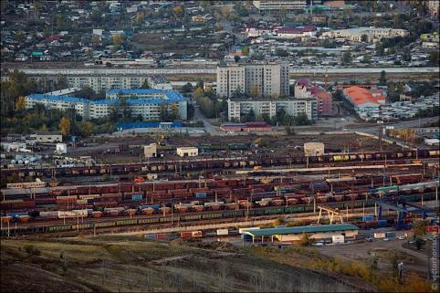 Дальневосточные квартал, бульвар и набережную могут создать в Забайкалье