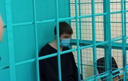 Суд взял под стражу читинца, застрелившего девятилетнюю девочку
