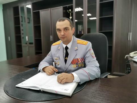 Глава читинской полиции может уехать вслед за экс-начальником краевого УМВД — источник