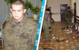 Обвинение попросило для срочника по делу Шамсутдинова 2 года лишения свободы и штраф в 30 т.р.