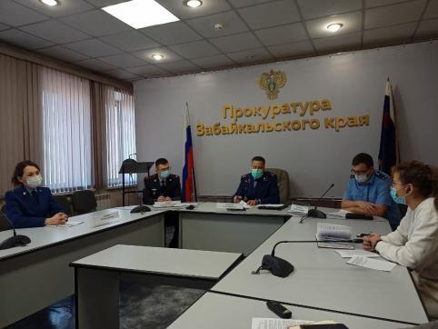 Больше четырех центнеров наркотиков изъяли в Забайкалье за 2020 год