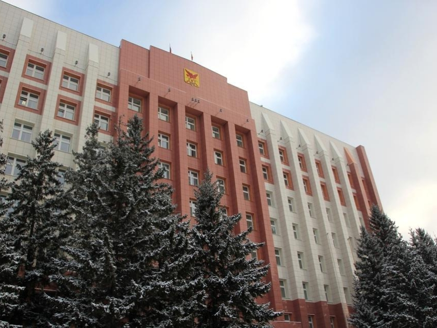 Депутаты утвердили список зампредов правительства Забайкалья