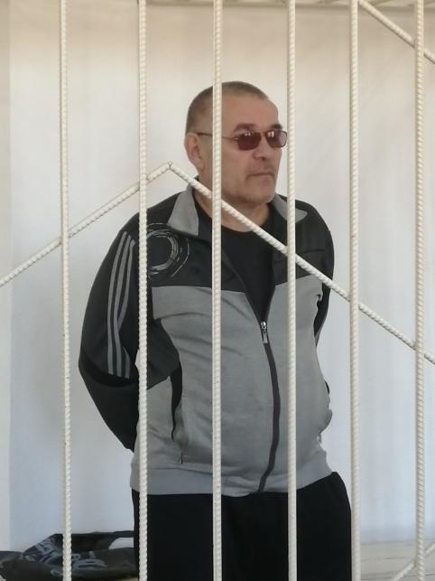 Убийцу матери из Краснокаменска приговорили к 9,5 годам колонии строго режима