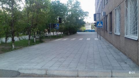 Городская администрация: еще один парк в Чите закрыт для посещения